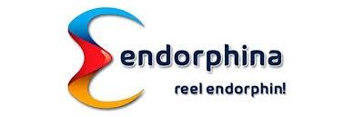 엔돌피나-Endorphina-로고