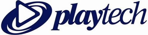 플레이텍-Playtech-로고