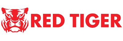 Red Tiger Gaming-로고