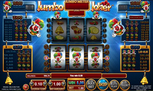 BetSoft-릴게임-Jumbo Joker
