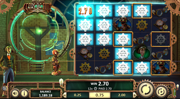 Betsoft-reelgame-Gears Of Time