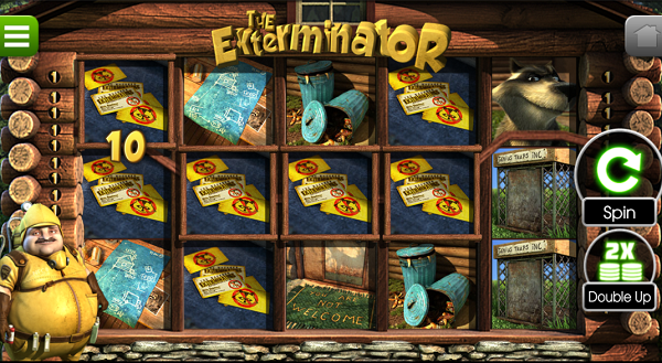 Betsoft-릴게임-Exterminator